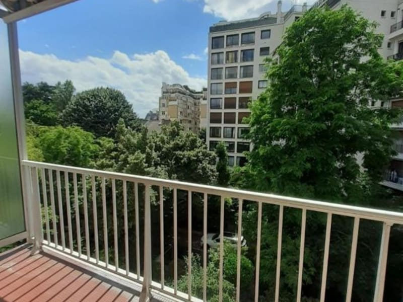 Location appartement Paris 16ème 3008€ CC - Photo 1
