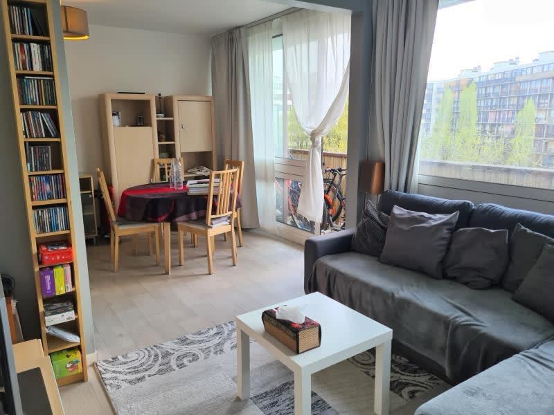 Sale apartment Fontenay le fleury 220500€ - Picture 2
