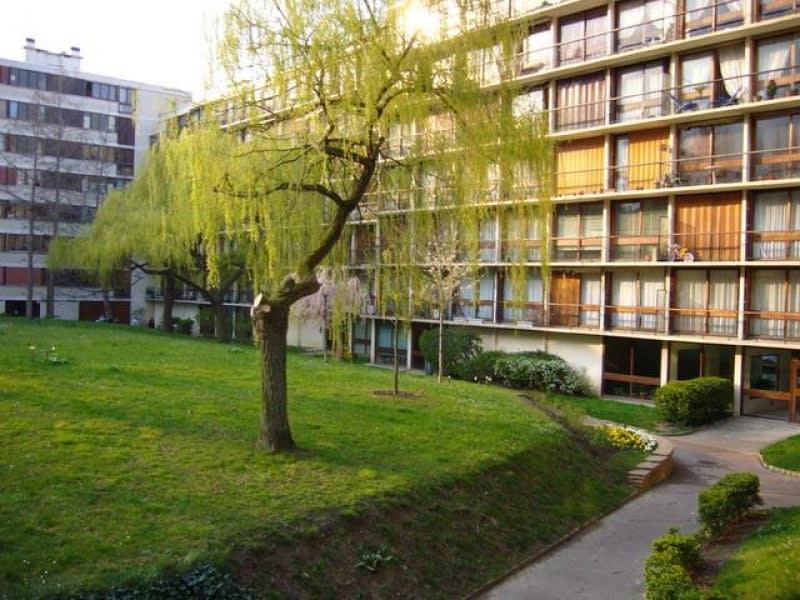 Sale apartment Fontenay le fleury 220500€ - Picture 6