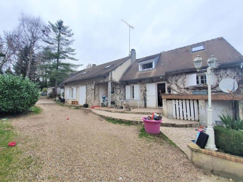 Sale house / villa Gisors 398200€ - Picture 1