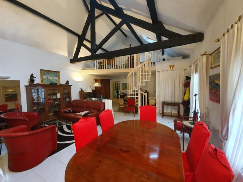 Sale house / villa Gisors 398200€ - Picture 2