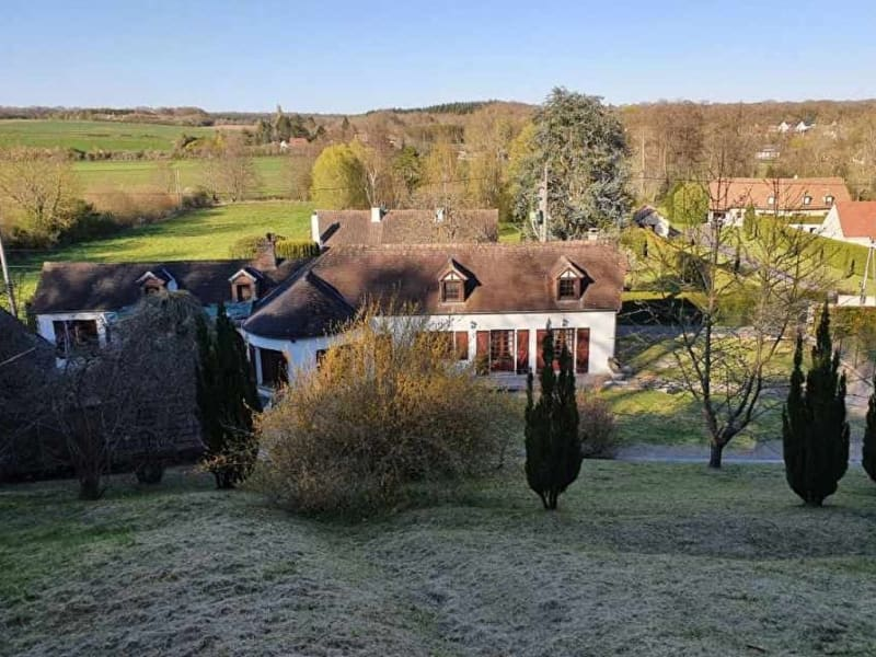 Sale house / villa Gisors 356600€ - Picture 1