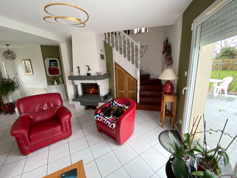Sale house / villa Gisors 330600€ - Picture 2