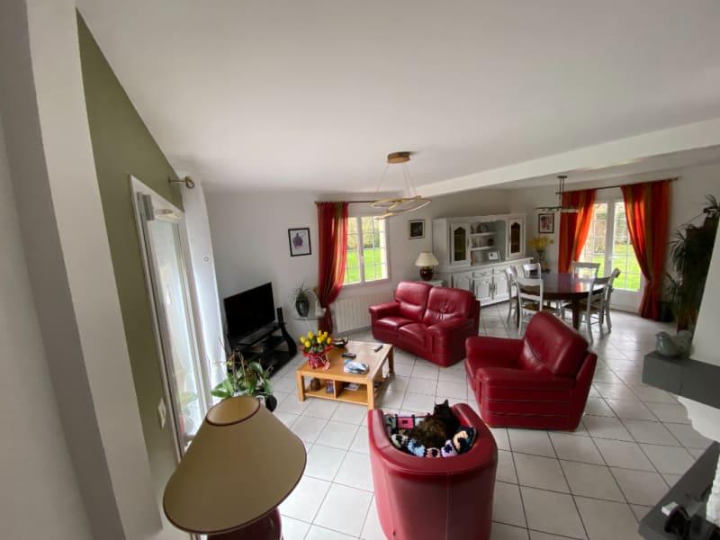 Sale house / villa Gisors 330600€ - Picture 3