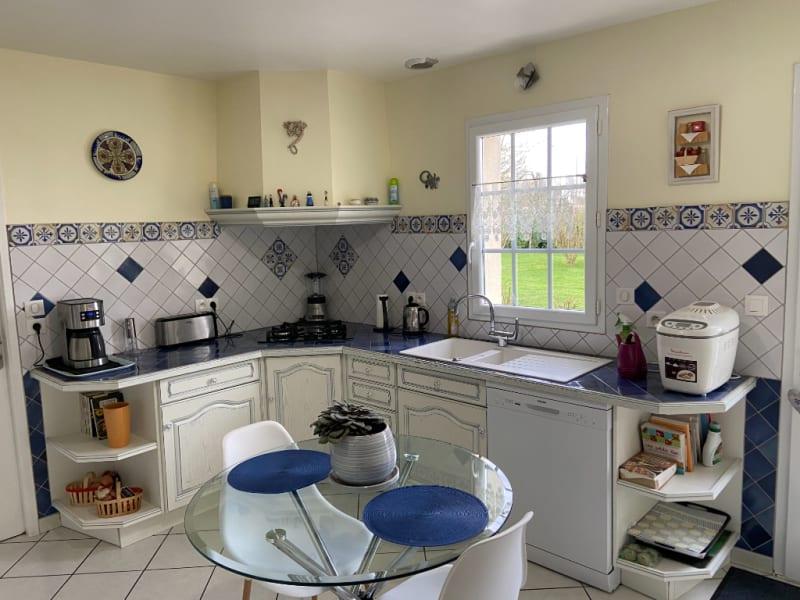 Sale house / villa Gisors 330600€ - Picture 4