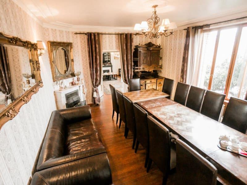 Sale house / villa Gisors 1355000€ - Picture 2
