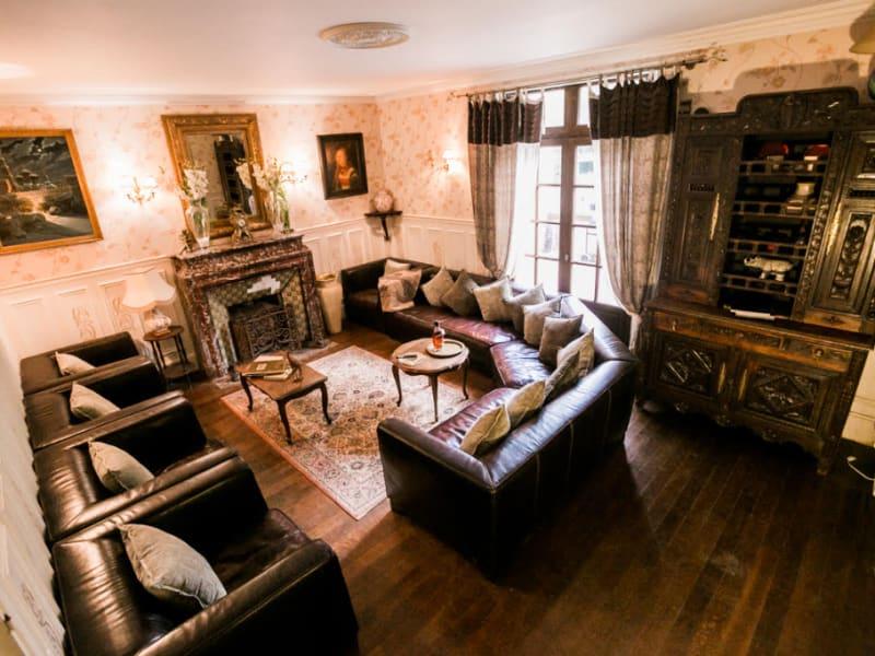 Sale house / villa Gisors 1355000€ - Picture 3