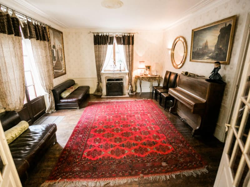Sale house / villa Gisors 1355000€ - Picture 4