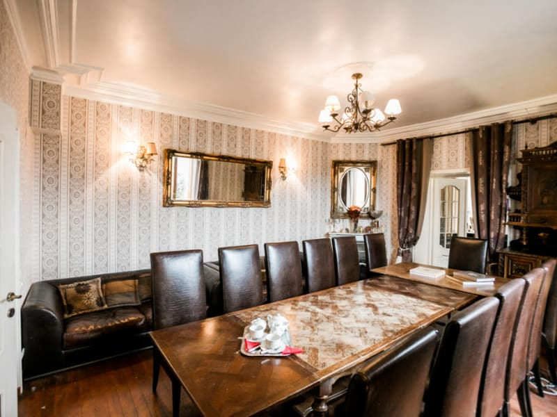 Sale house / villa Gisors 1355000€ - Picture 5
