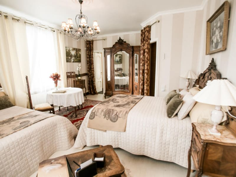 Sale house / villa Gisors 1355000€ - Picture 11