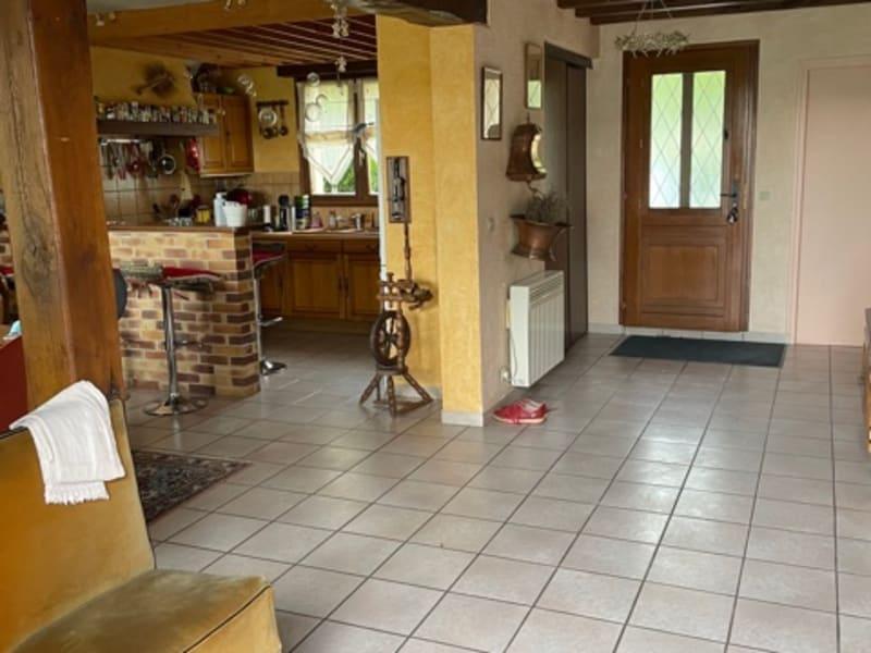Sale house / villa Gisors 283000€ - Picture 10