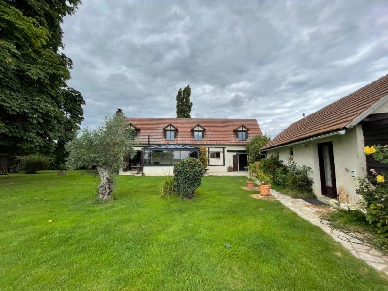 Sale house / villa Gisors 361800€ - Picture 1