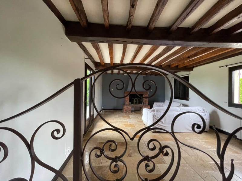 Sale house / villa Gisors 361800€ - Picture 2