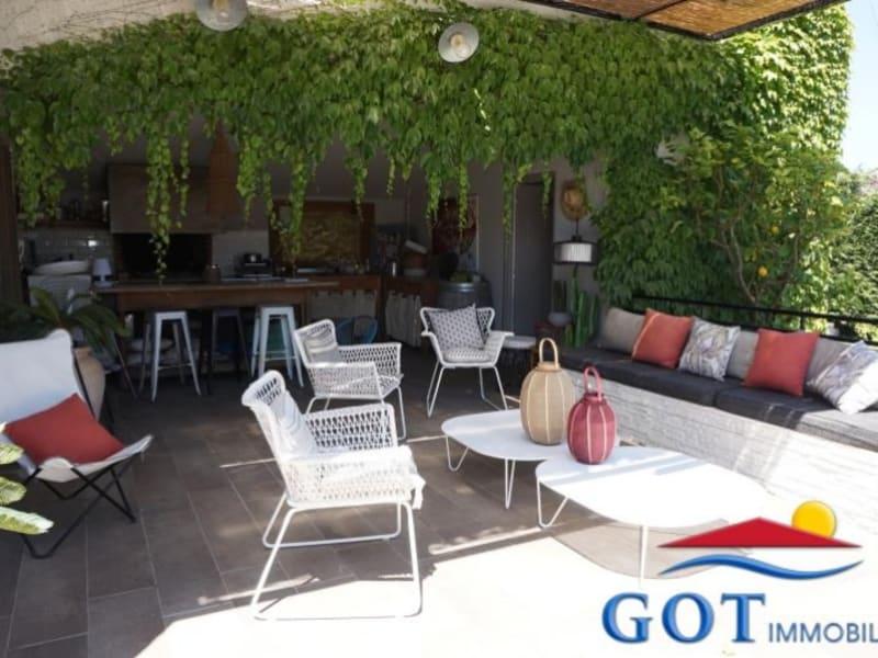 Verkauf haus Cabestany 798000€ - Fotografie 3