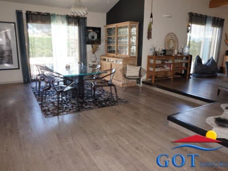 Verkauf haus Cabestany 798000€ - Fotografie 4