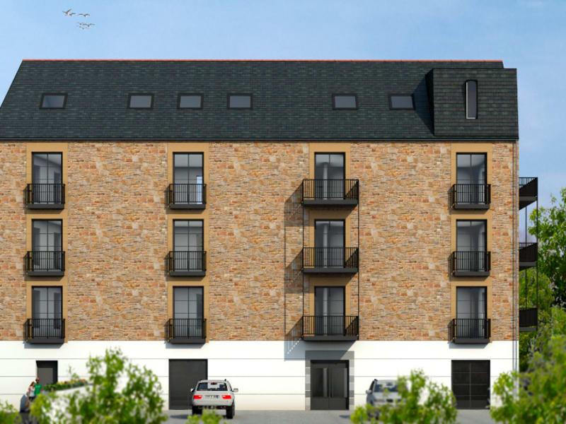 Vente appartement Pont l abbe 164000€ - Photo 3