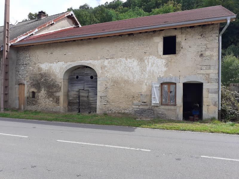 Vente maison / villa Clairvaux les lacs 60000€ - Photo 6