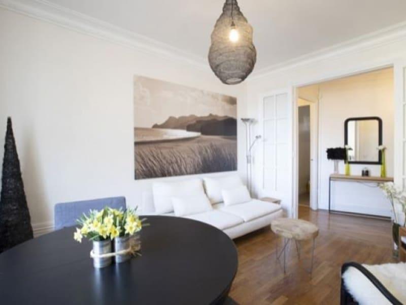 Vente appartement Asnieres sur seine 387000€ - Photo 1