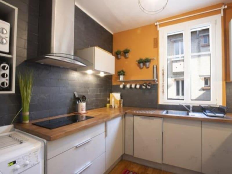 Vente appartement Asnieres sur seine 387000€ - Photo 2