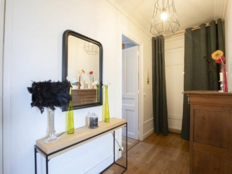 Vente appartement Asnieres sur seine 387000€ - Photo 6