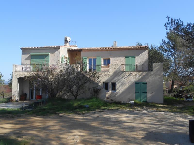 Sale house / villa St maximin la ste baume 285600€ - Picture 1