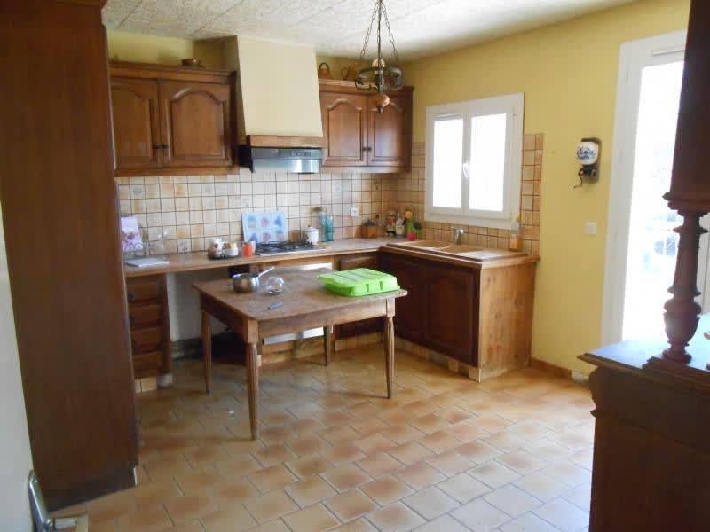 Sale house / villa St maximin la ste baume 285600€ - Picture 2