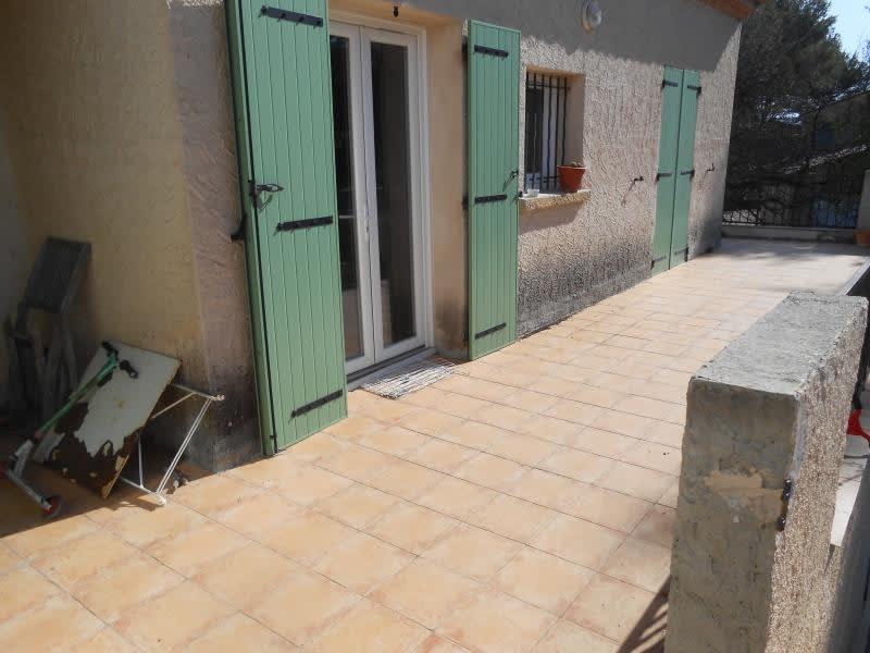 Sale house / villa St maximin la ste baume 285600€ - Picture 7