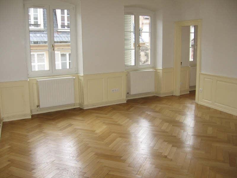 Location appartement Strasbourg 1391€ CC - Photo 3