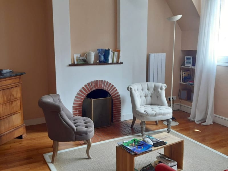 Vente appartement Saint malo 262000€ - Photo 1