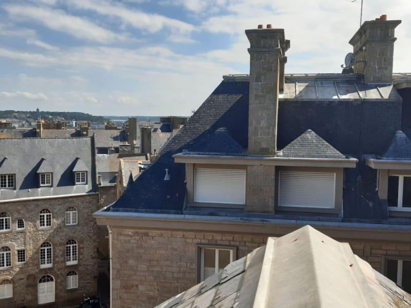 Vente appartement Saint malo 262000€ - Photo 6