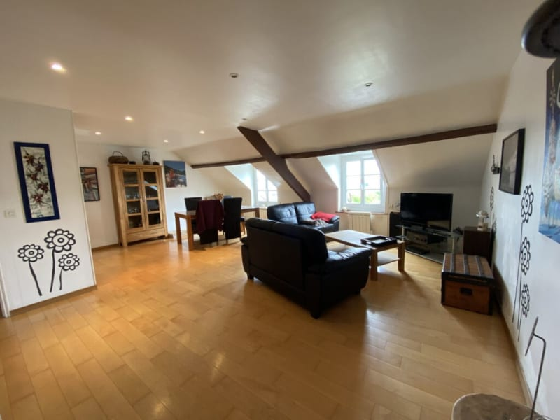 Vente appartement Saint malo 282960€ - Photo 1