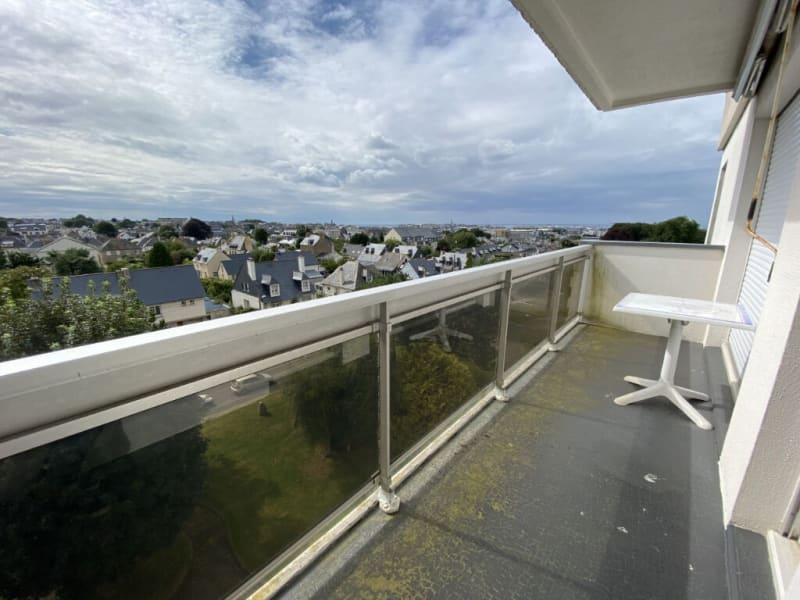 Sale apartment Saint malo 180200€ - Picture 1