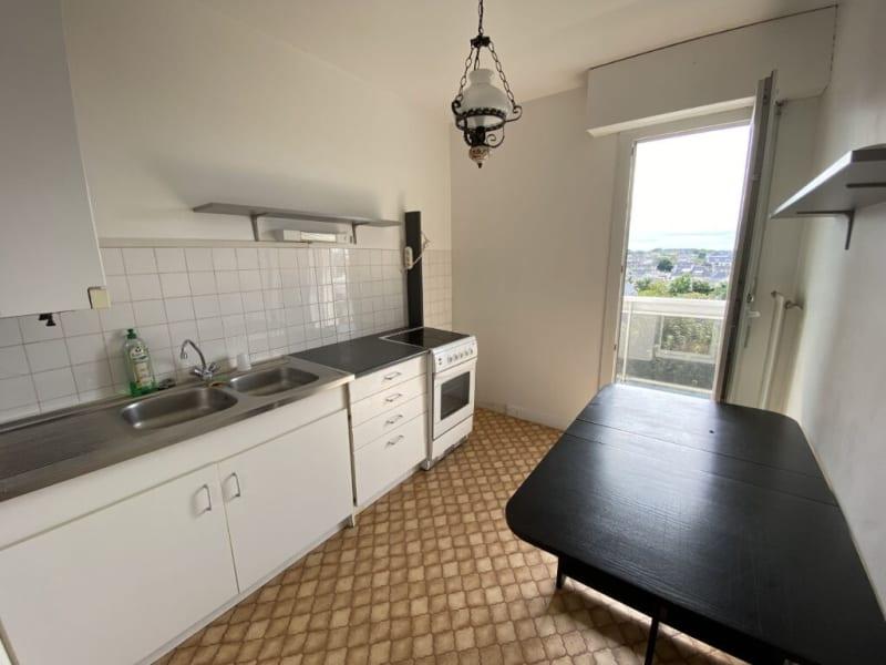 Sale apartment Saint malo 180200€ - Picture 2
