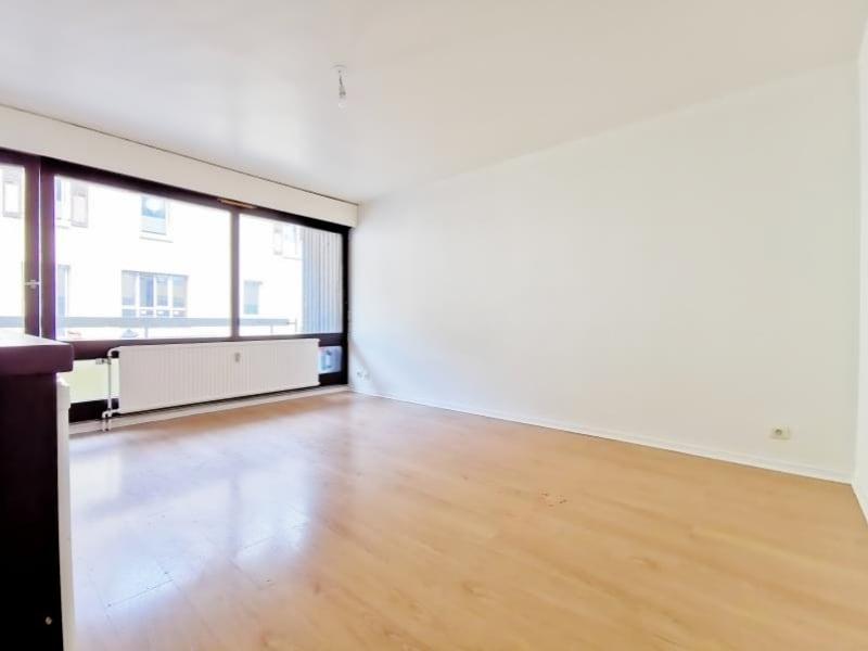 Sale apartment Cluses 90000€ - Picture 4