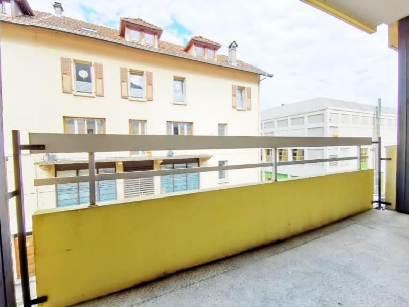 Sale apartment Cluses 90000€ - Picture 5