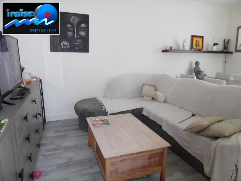 Sale apartment Brest 103900€ - Picture 2