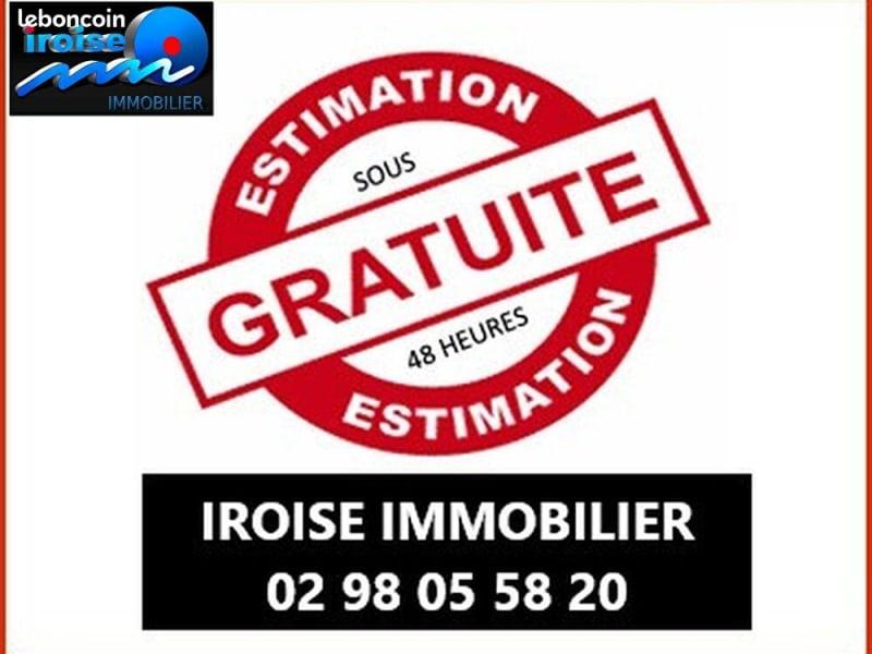 Vente maison / villa Brest 180600€ - Photo 10