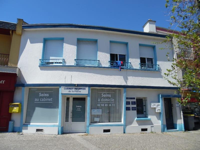 Vente immeuble Brest 227400€ - Photo 2
