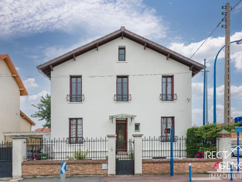 Maison Drancy 4 pièce(s) 90 m2