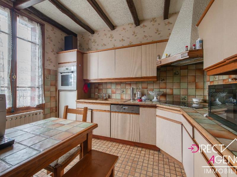 Vente maison / villa Drancy 360000€ - Photo 4