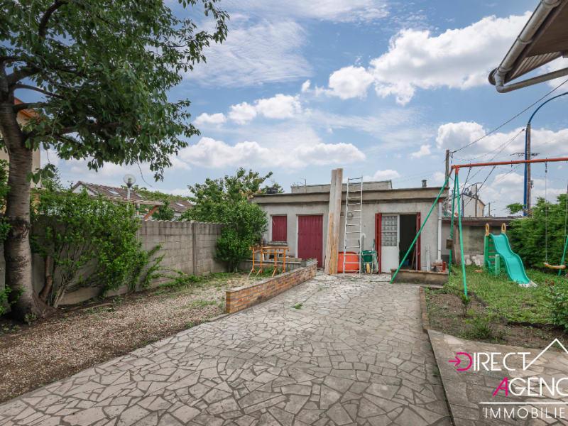 Vente maison / villa Drancy 360000€ - Photo 7