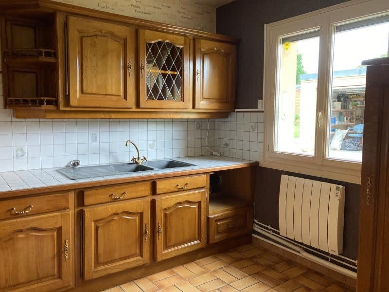 Sale house / villa Val de saane 156000€ - Picture 4