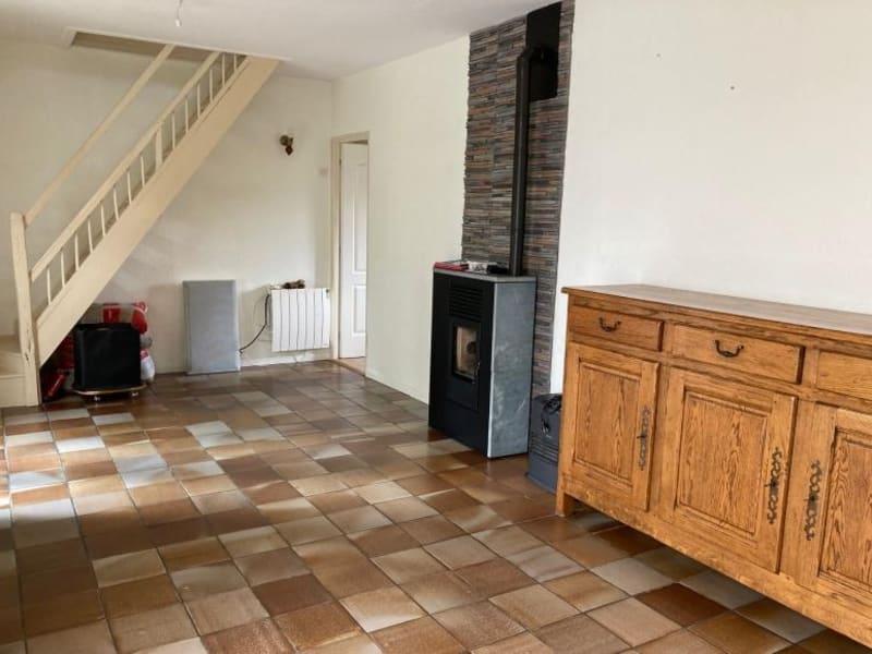 Sale house / villa Val de saane 156000€ - Picture 5
