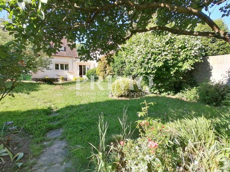 Vente maison / villa Wissous 567000€ - Photo 1