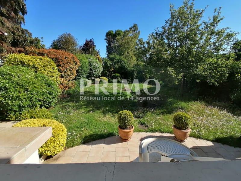 Vente maison / villa Wissous 567000€ - Photo 3