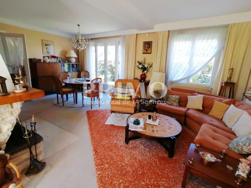 Vente maison / villa Wissous 567000€ - Photo 4
