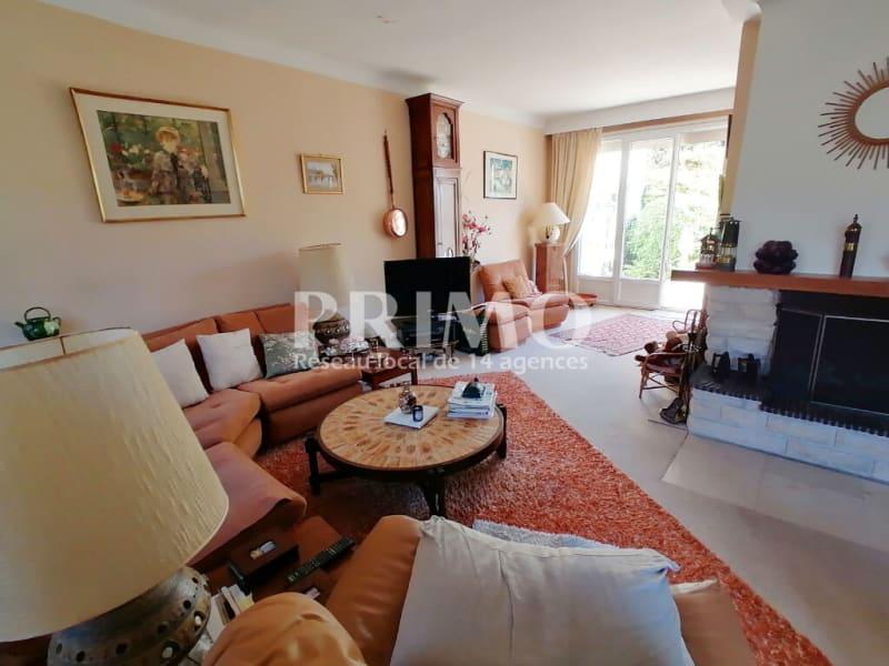 Vente maison / villa Wissous 567000€ - Photo 5
