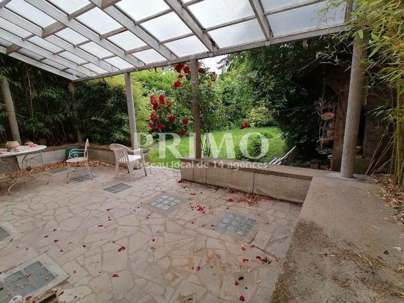 Vente maison / villa Antony 1050000€ - Photo 3
