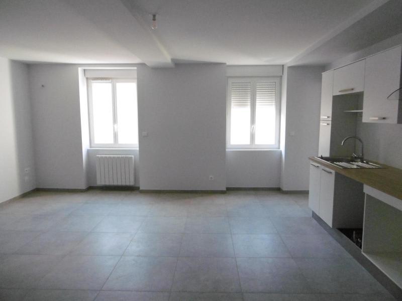 Location appartement Pontcharra / turdine 650€ CC - Photo 1