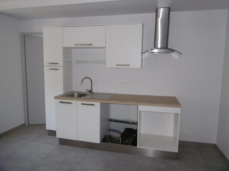 Location appartement Pontcharra / turdine 650€ CC - Photo 2